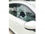 Tái diễn nạn đập kính xe ô tô trộm cắp tài sản