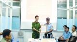 Công an huyện Phú Giáo: Giữ vững an ninh trật tự, góp phần xây dựng nông thôn mới