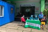 Các cơ sở y tế trong tỉnh: Quyết liệt triển khai các biện pháp phòng, chống dịch bệnh