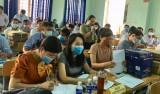 Kỳ thi tốt nghiệp THPT năm 2020: Bảo đảm quy chế và an toàn phòng, chống dịch bệnh