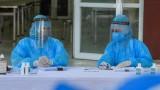 四家中央医院协助河内对7万个病毒样本进行PCR检测