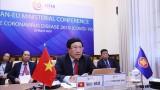 范平明副总理:携手合作就是东盟应对新冠肺炎疫情的核心措施