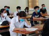 Gợi ý đáp án bài thi Ngữ văn, kỳ thi Tốt nghiệp Trung học phổ thông