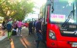 Tăng cường các biện pháp phòng, chống dịch bệnh Covid-19 trên các phương tiện vận tải hành khách