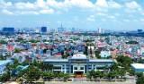 Chung sức xây dựng thành phố văn minh, hiện đại