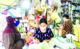 Tiểu thương chợ Thủ Dầu Một: Chung tay phòng, chống dịch bệnh