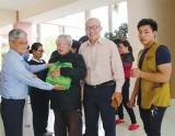 Chung tay hỗ trợ nạn nhân chất độc da cam/dioxin