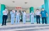 Đà Nẵng có 4 bệnh nhân COVID-19 đầu tiên được công bố khỏi bệnh