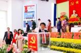 Đại hội đại biểu Đảng bộ TP.Dĩ An lần thứ XII: Tiếp tục thảo luận các mục tiêu, bầu ban chấp hành Đảng bộ khóa mới