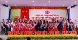 Đồng chí Bùi Thanh Nhân tái đắc cử Bí thư Thành ủy Dĩ An, nhiệm kỳ 2020-2025