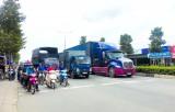 Dự án tạo cảnh quan, chống ùn tắc giao thông đường Mỹ Phước - Tân Vạn: Đồng thuận vì sự phát triển