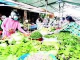 Giá thực phẩm tăng, giải pháp nào kiềm chế?
