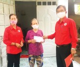 槟吉市:动员向21个人道主义地址援助