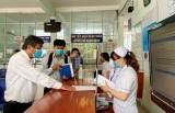 Ngành y tế kiểm tra, giám sát phương án cách ly ở các địa phương