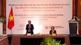 东盟-经合组织良好监管实践网络视频会议召开