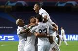 PSG vào bán kết Champions League