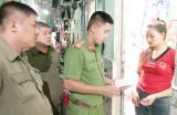 Công an phường Bình Chuẩn, TP.Thuận An: Khám phá nhanh nhiều vụ trộm cắp tài sản