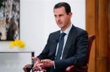 Tổng thống Syria chỉ trích các biện pháp trừng phạt của Mỹ
