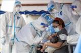 新冠肺炎疫情:东南亚各国新增确诊病例不断增加