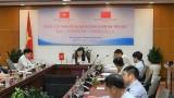 越南与中国商讨促进贸易合作的措施