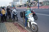 Tuyên truyền phòng, chống dịch bệnh bằng xe máy lưu động