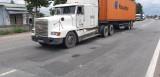 Khắc phục tình trạng hằn lún vệt bánh xe đường Mỹ Phước - Tân Vạn