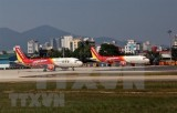 Vietjet Air opens Tet tickets for sale