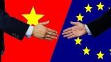 Việt Nam tăng tốc trên con đường EVFTA