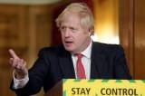 Thế khó của ông Boris Johnson