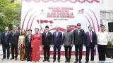 印度尼西亚国庆75周年纪念典礼在河内举行