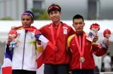 Hoang Nguyen Thanh aims for SEA Games marathon gold