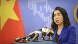 越南保护渔民的合法权利