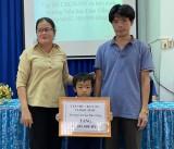 Thầy cô cùng nâng bước học sinh đến trường