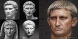Phục dựng hình ảnh hoàng đế La Mã nhờ AI