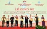 Vinh danh 75 công trình trong Sách vàng Sáng tạo Việt Nam 2020