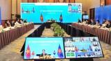 2020东盟年:第52届东盟经济部长会议重点讨论实施经济计划进展等问题