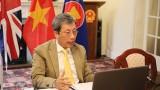越南市场日益受到英国企业的青睐