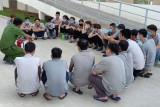 Vận động công nhân tham gia giữ gìn an ninh trật tự: Huy động sức mạnh từ quần chúng