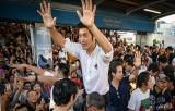Cơn khủng hoảng của chính phủ Thái Lan