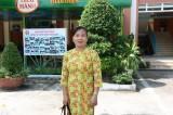 Cô Nguyễn Thị Thu Yến: Đặt tâm huyết vào từng bài học