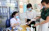 Tính đến 6 giờ sáng 30-8, Việt Nam không có thêm ca mắc mới COVID-19