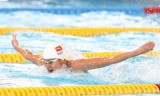 Top female swimmer to go for gold at SEA Games 31