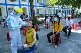 Thêm một buổi sáng Việt Nam không ghi nhận ca mắc COVID-19