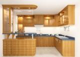 Ưu và nhược điểm của các loại tủ bếp phổ biến hiện nay