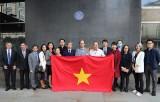 Hoạt động kỷ niệm 75 năm Quốc khánh Việt Nam tại Vương quốc Anh