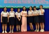 Cô Nguyễn Thị Thùy Liêm: Thắp lên ngọn lửa đam mê văn học