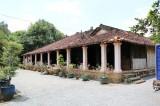 Khám phá nhà cổ trên đất cù lao