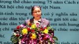 九•二国庆75周年:老挝隆重举行仪式纪念越南国庆