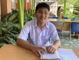 Nguyễn Quốc Dũng: Học giỏi và năng động