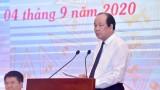 前8个月越南宏观经济保持平稳运行 通货膨胀得到控制